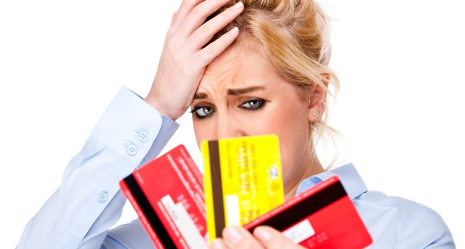 causes of credit card debt