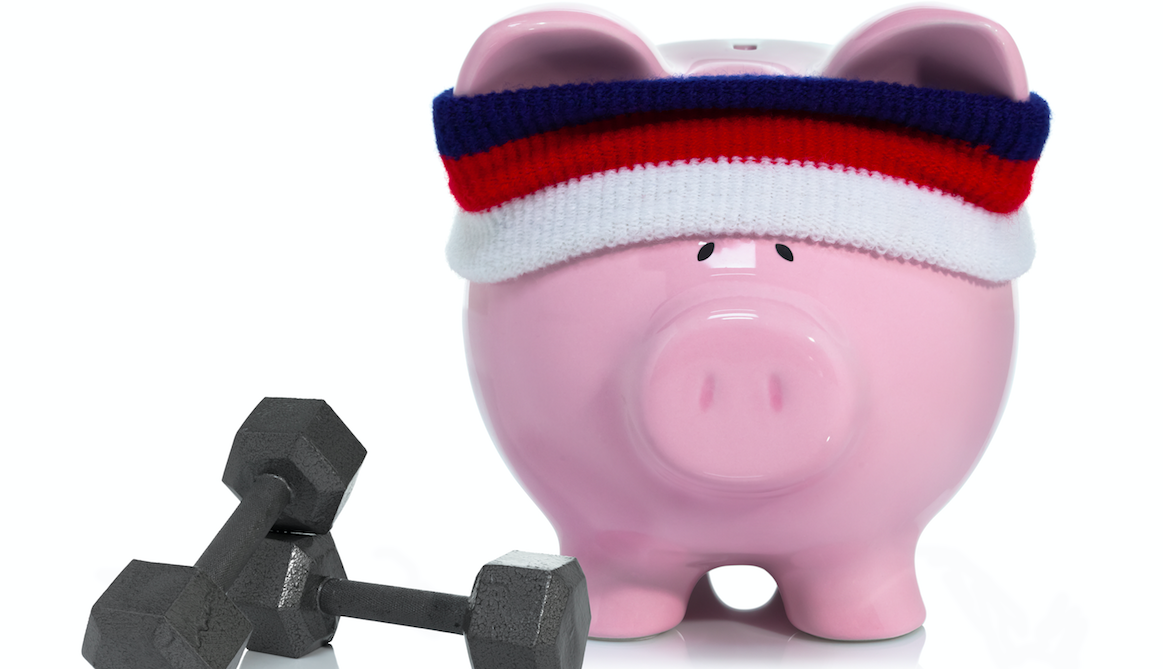 strengthen your credit