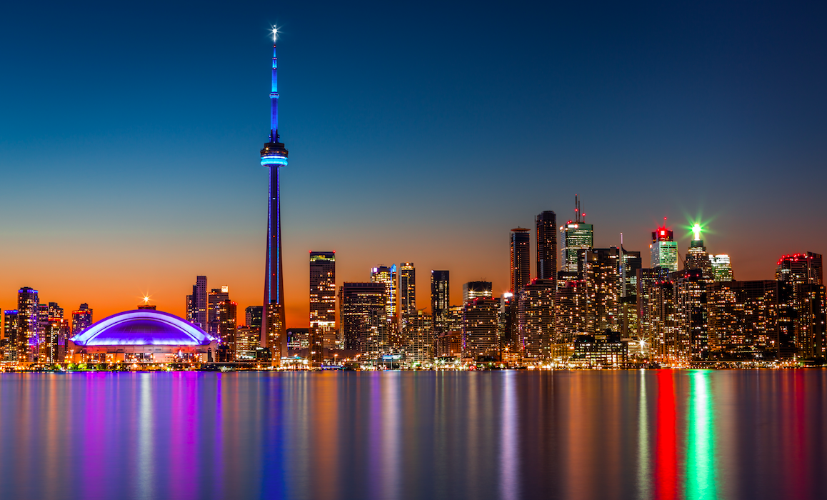 Why is Toronto so Expensive to Live in?
